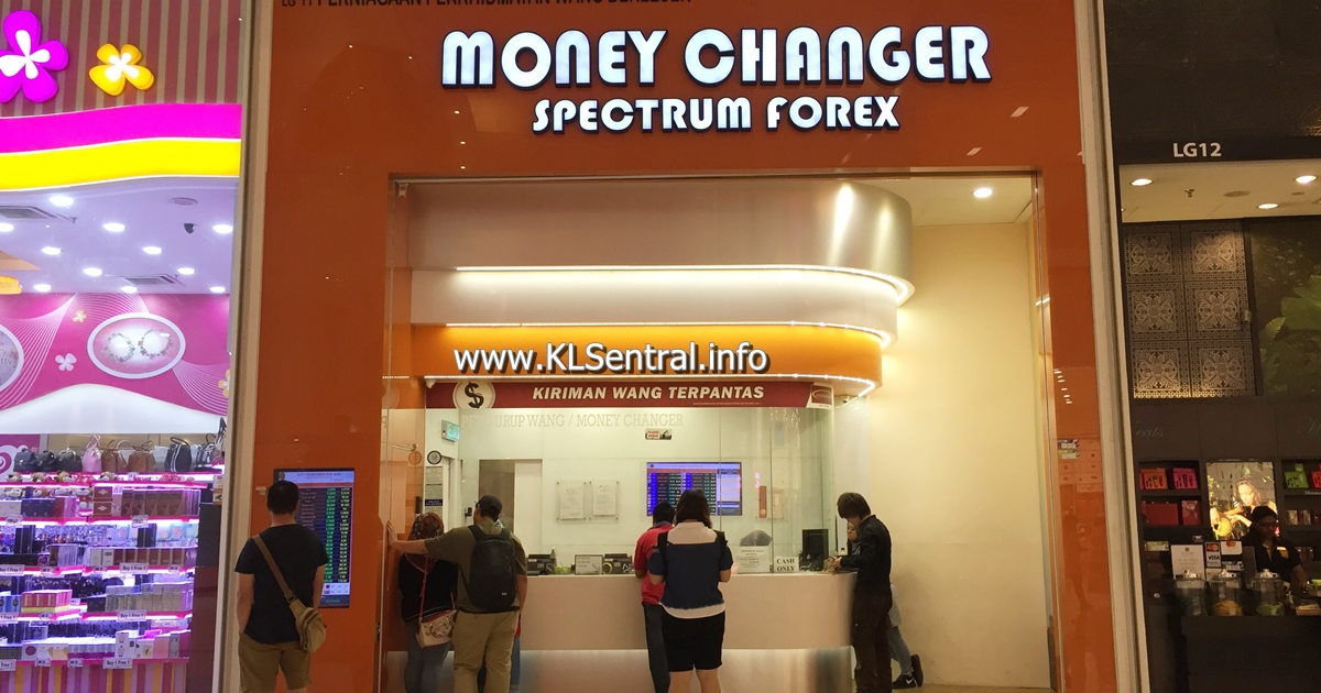 Spectrum-forex-money-changer-kl-sentral
