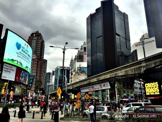 Bukit-Bintang-Kuala-Lumpur-Malaysia