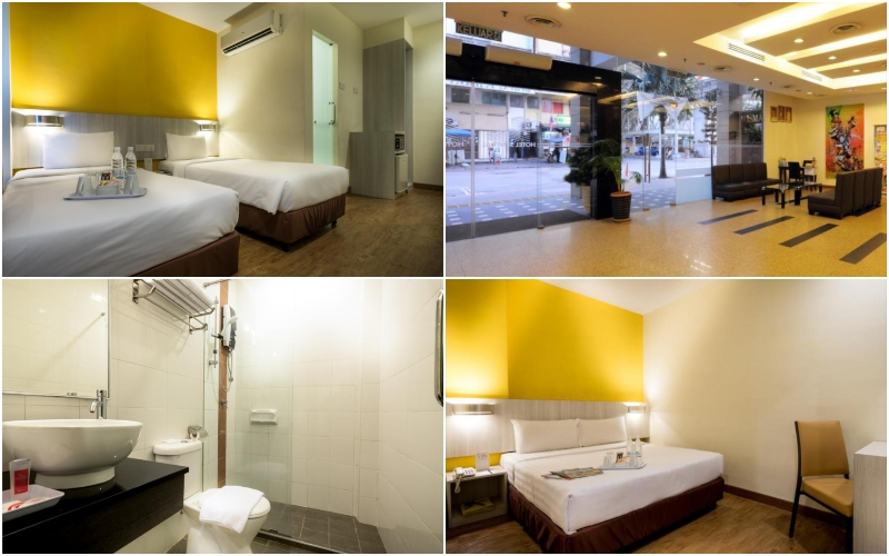 Hotel-Sentral-Kuala-Lumpur