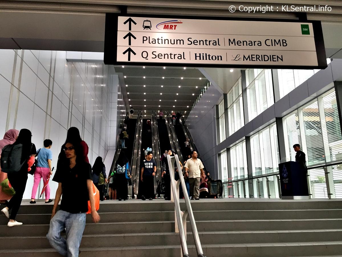 KL-Sentral-towards-MRT-Muzium-Negara-Station