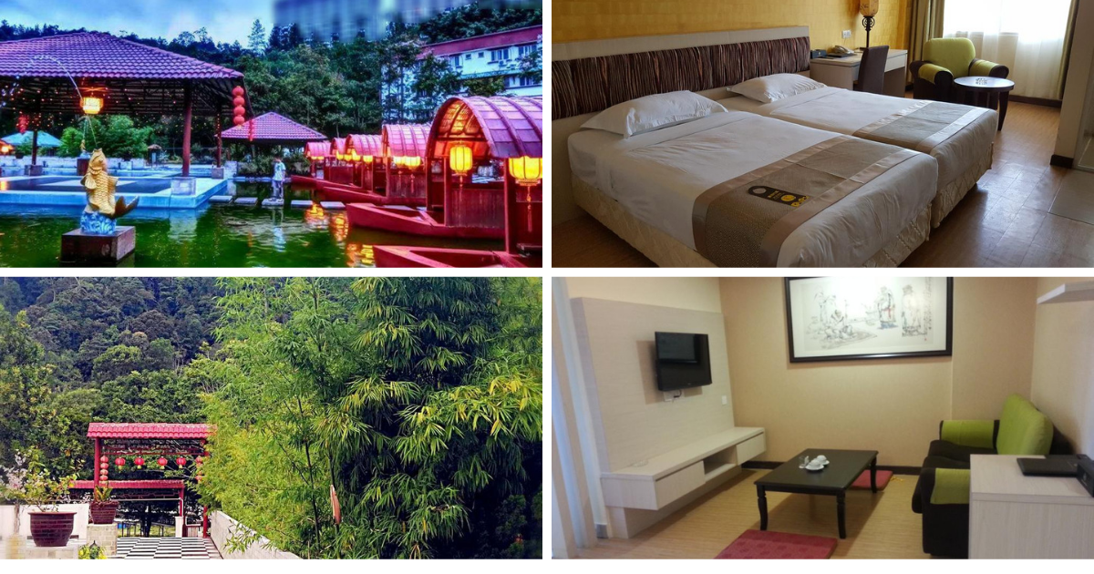 DZH-Health-Resort-Club-Genting-Highlands