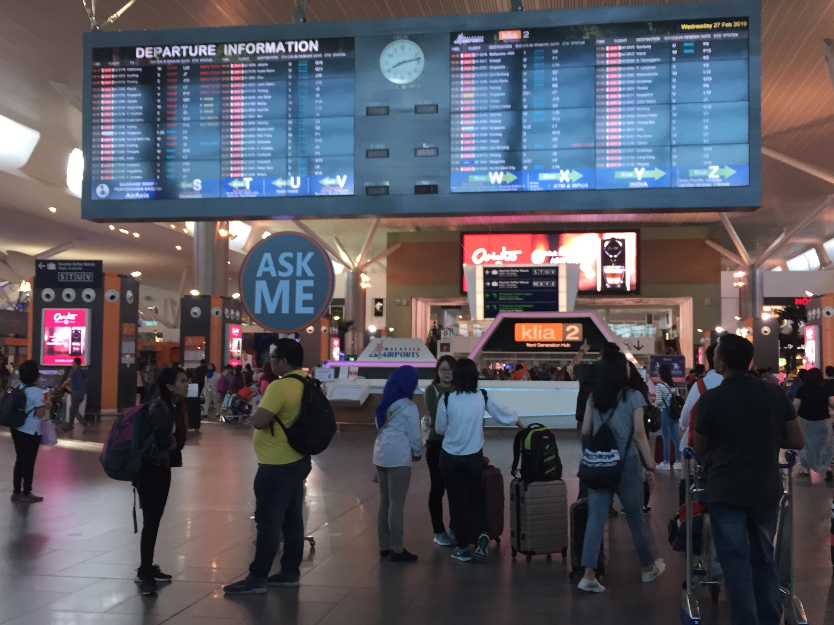 KLIA2-airport-malaysia