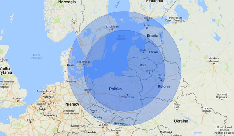 Iskandery z Kaliningradu