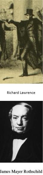 Lawrence i Rothschild