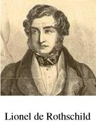 Lionel de Rotszyld