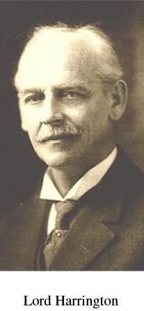 Lord Harrington