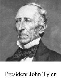 Prezydent John Tyler