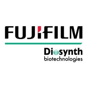 logo Fujifilm Diosynth Biotechnologies
