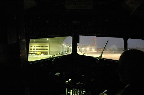 Abschied von Tempelhof
