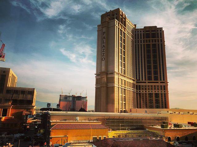 Good Morning, Vegas