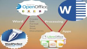 What is Word Processing Fundamentals? 1