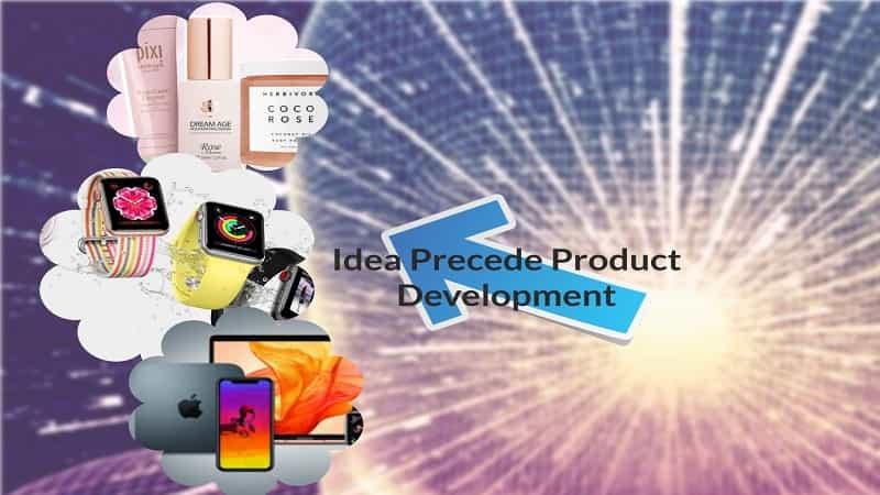 creativity and product development