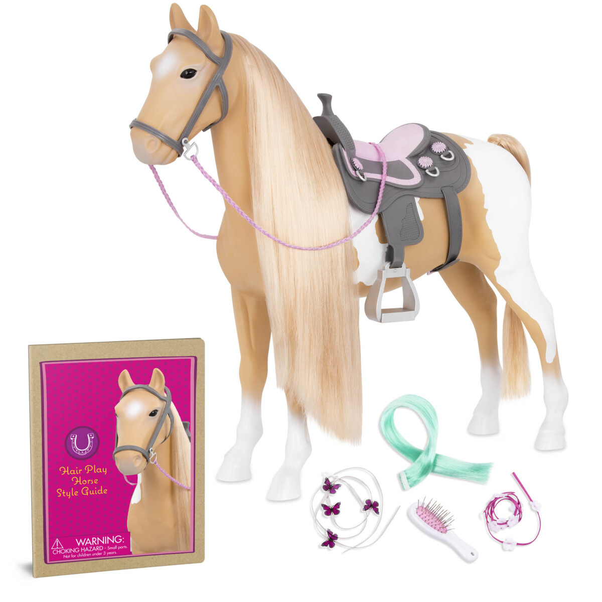 Our Generation Horse Assorted Kmart