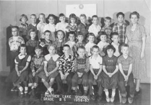 Mrs. Strenge / Panther Lake Elementary School