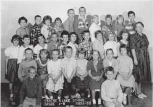 Mrs. Jennings / Panther Lake Elementary School