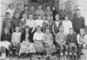 Mr. Harms / Panther Lake Elementary School
