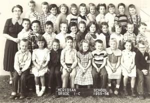 Meridian Elementary Grade 1