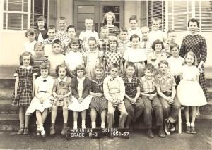 Meridian Elementary Grade 2