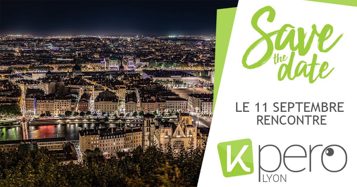 Kpero Lyon 3