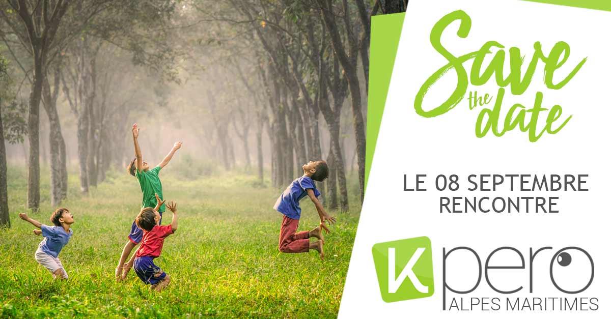 kpero Alpes Maritimes rencontre parents et enfants atypiques