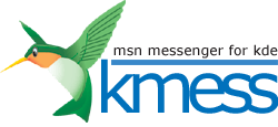 kmess logo
