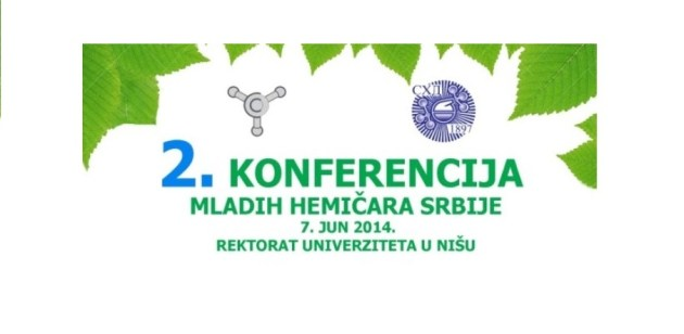 Druga konferencija mladih hemičara Srbije