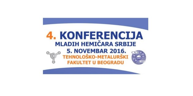 Četvrta konferencija mladih hemičara Srbije