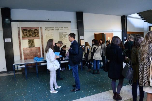 Peta konferencija mladih hemičara Srbije