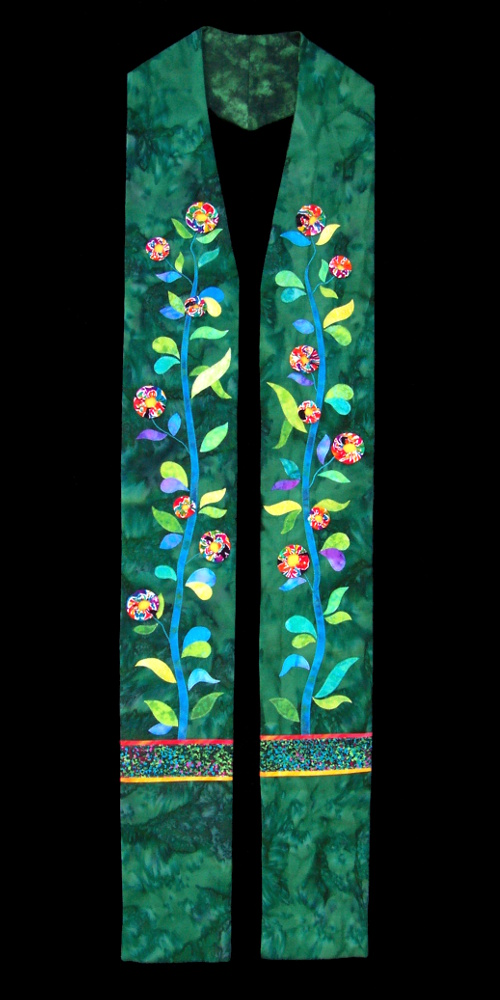 Kmh Sewing Studio Gallery Designer Clergy Stoles