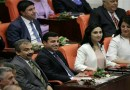 پارتی دیموکڕاتیکی گەلان (HDP) وئوپوزیسیۆنی دەوڵەتی تورکیا گومانیان لە هەڵبژاردنەکانی حکوومەتی تورکیا هەیە ودەیبەنە ژێر پرسیارەوە