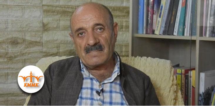 شوکری سەرحەد چالاکی سیاسی ناسراوی باکووری کوردستان لە سلێمانی تیرۆر کرا