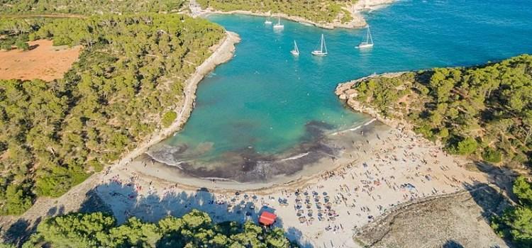 Španělsko-Mallorca