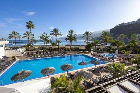 Last Minute Kanárské ostrovy - Tenerife
