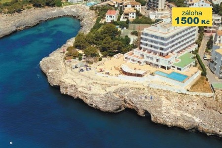 Last Minute Španělsko - Mallorca