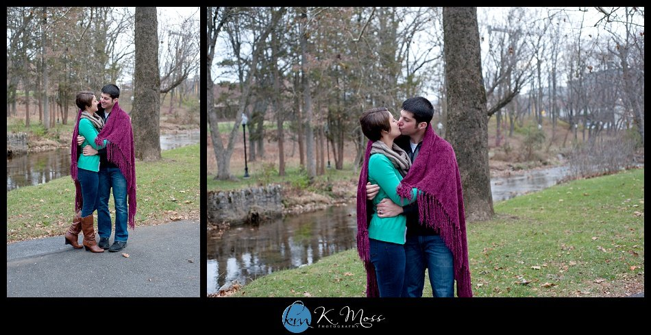 best wedding photographer in pennsylvania - monroe county wedding photographer - stroudsburg pa wedding photographer - great wedding photographer in pennsylvania - outdoor engagement session - winter engagement session - snow engagement session