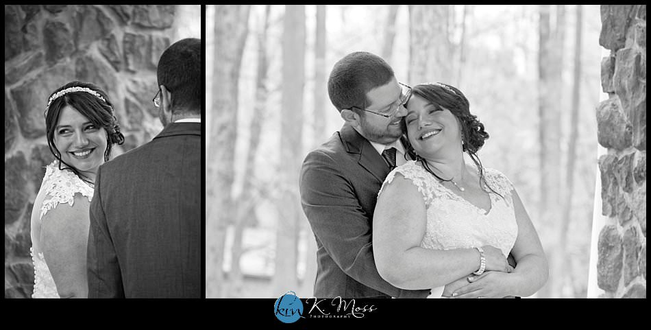 sincerity bridal-blackhorsevideography-stroudsburg pa wedding photographer - spring wedding - april wedding - bride and groom photos - outdoor wedding photos