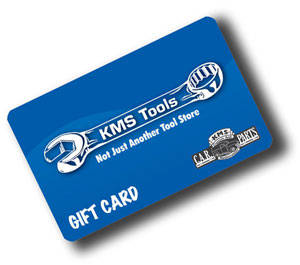 KMS Gift Card What To Get The Impossible To Buy For