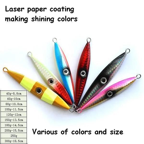 laser paper lead jigs