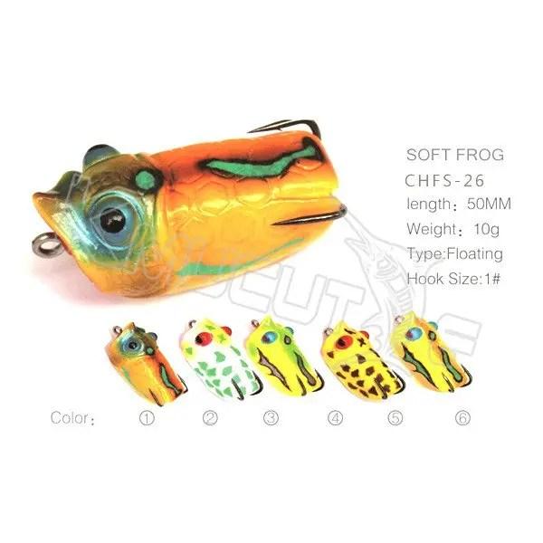 CHFS-26
