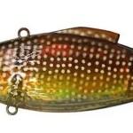 unique dorsal fin rattle VIB hard fishing lure 100mm 31g -CHVI13
