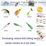 fishing tackle wholesale