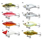 Lipless Crank Baits Hard VIB Fishing Lures Wholesale Discount Price