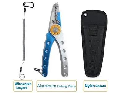 aluminum fishing plier wholesale