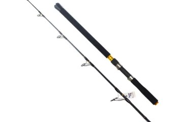 KF562M slow jigging rods