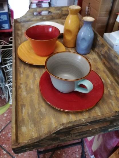 Tazza Latte Gres Porcellanato - KMV Home Store stocKMarket