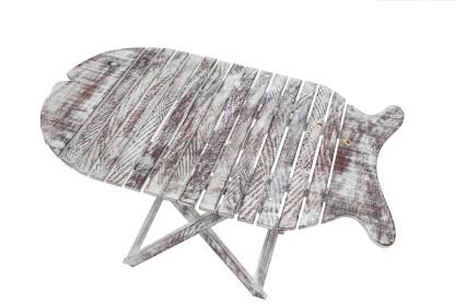 Tavolo Pesce Pieghevole Legno - KMV Home Store - stocKMarket