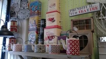 Teiera Colorata con Filtro Gres Porcellanato - KMV Home Store stocKMarket