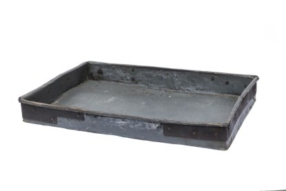 Vassoio Teglia Originale Pasticceria Metallo - KMV Home Store stocKMarket