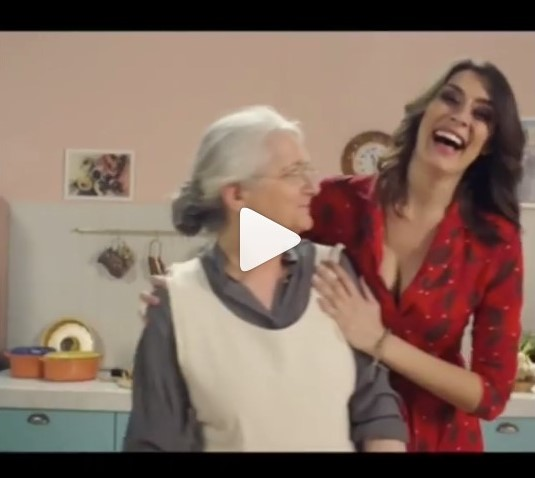 Spot TV La Prova del Cuoco - KMV Home Store stocKMarket