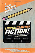 Lights! Camera! Fiction! by Alfie Thompson